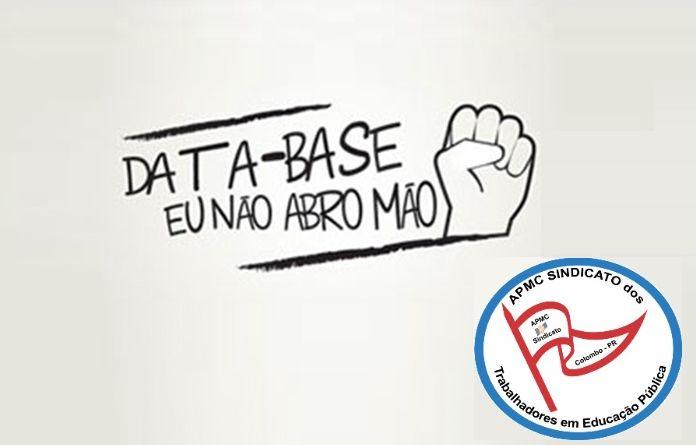 1º DE MAIO – DATA-BASE 2017 – A GENTE NÃO QUE SÓ COMIDA….